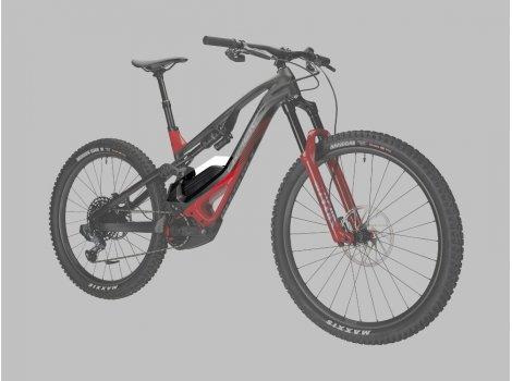 Protège batterie standard vélo Lapierre - 0D100014