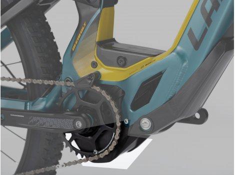 Sabot protection VTT Lapierre Overvolt moteur Bosch - 0D100042