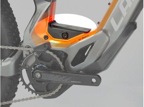 Protège moteur VTT électrique Lapierre - 0D100038