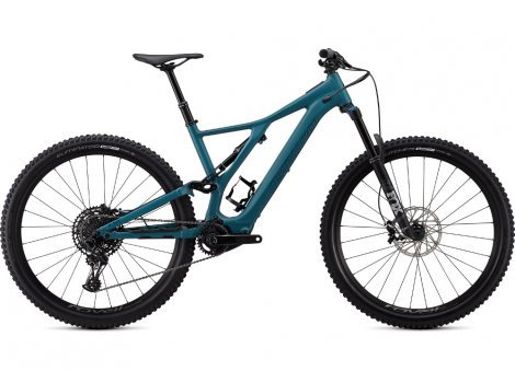 VTT électrique Specialized Turbo Levo SL Comp Rouge 320 Wh - 2020