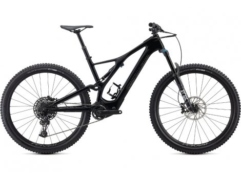 VTT électrique Specialized Turbo Levo SL Comp Carbon 320 Wh Noir - 2020
