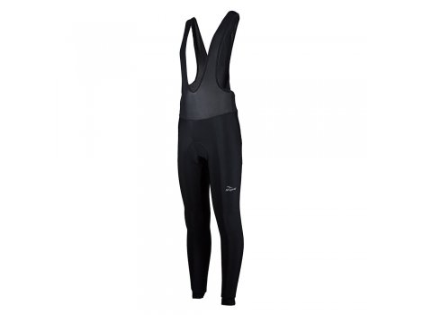 Collant long été Rogelli Basic noir - 2020