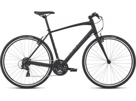 Vélo route Specialized SIRRUS ALUMINIUM - 2018