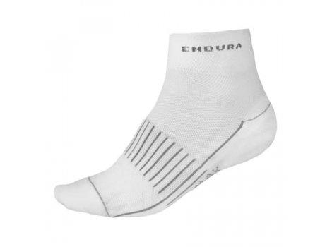 Chaussettes vélo été Endura Race II Sock 2 paires