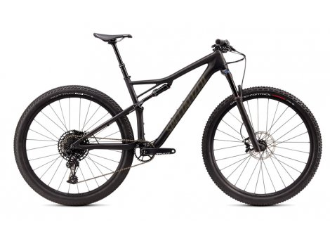 VTT Specialized Epic Comp Carbon Evo - 2020