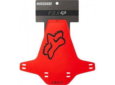 Garde Boue VTT Fox Mudguard Rouge