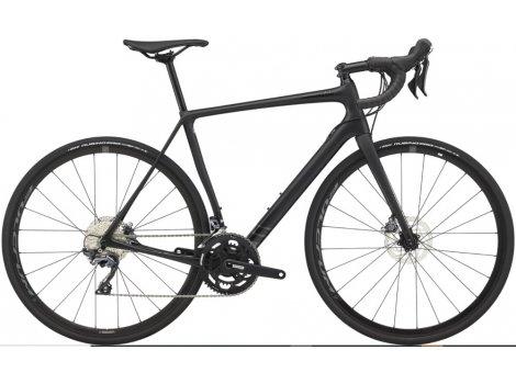 Vélo course Cannondale Synapse Ultegra Disc Noir - 2020