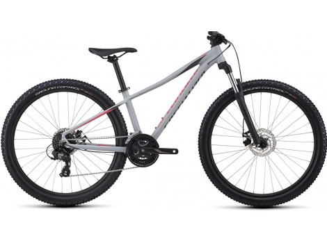 Vélo VTT Semi - Rigide Specialized Pitch Lady 27.5 - 2018