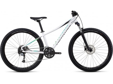 Vélo VTT Semi - Rigide Specialized Pitch Comp Lady 27.5 - 2018