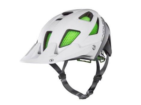 Casque VTT Endura MT500 Blanc