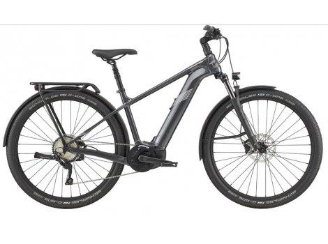 Vélo trekking électrique Cannondale Tesoro Neo X2 500 Wh - 2020