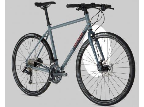 Fourche acier Genesis Bike Croix de fer - 9 mm