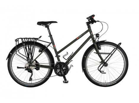 Vélo randonnée VSF-Fahrradmanufaktur TX400 Trapèze - 2020