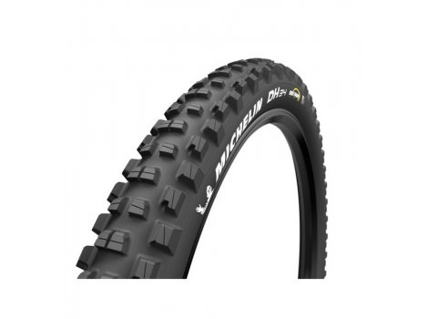 Pneu VTT Michelin DH34 Bike park Tubeless Ready - 27.5 x 2.40