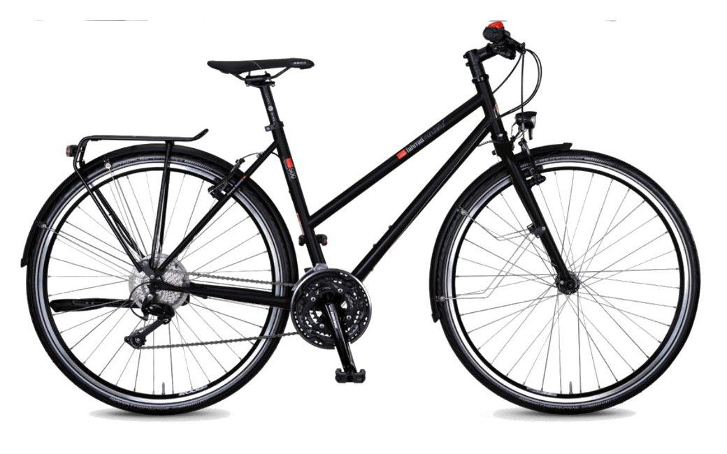 Vsf-Fahrradmanufaktur T500 V-brake Trapez - 2020