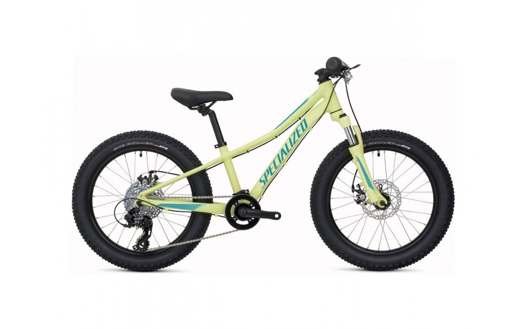 Vélo VTT enfant Specialized Riprock 20 - 2018