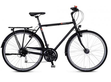 Vélo randonnée VSF-Fahrradmanufaktur T100 27 g HS11 - 2020