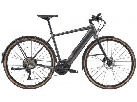 Vélo électrique fitness Cannondale Quick Neo EQ 500 Wh - 2020