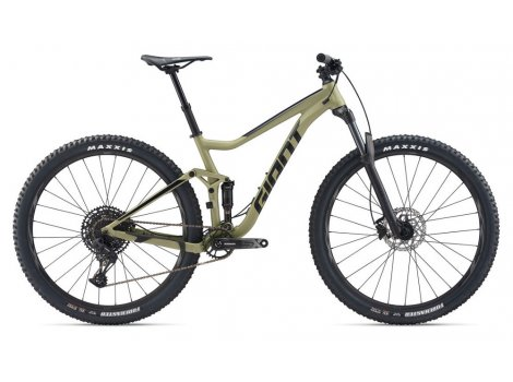 VTT Giant Stance 29 1 Olive green - 2020