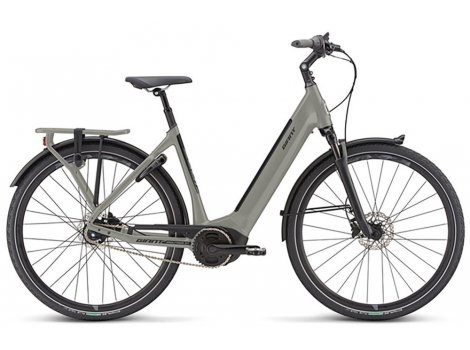 Vélo ville électrique Giant Dailytour E+ 2 LDS 500 Wh - 2020