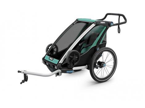 Remorque vélo enfant Thule Chariot Lite 1 - 10203006