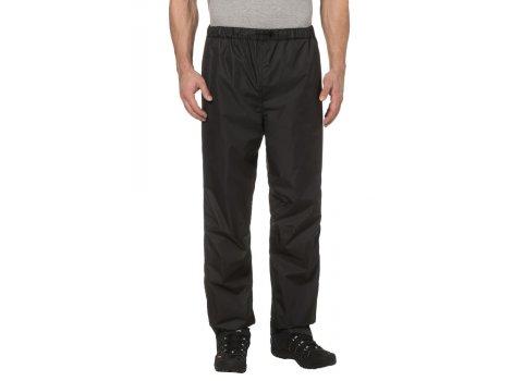 Pantalon pluie vélo Vaude Fluid Pants 2 - 06375