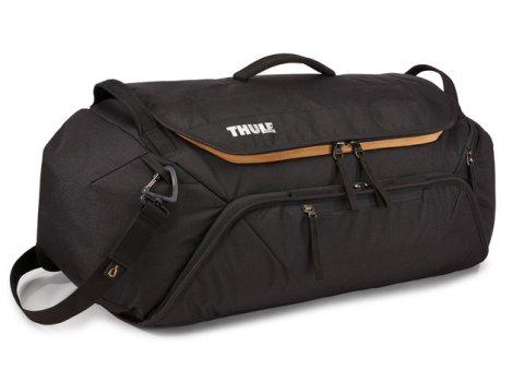 Sac de voyage vélo Thule RoundTrip Noir 55 L - 3204352