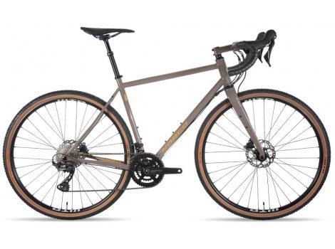 Vélo gravel acier Norco XR S1 - 2020
