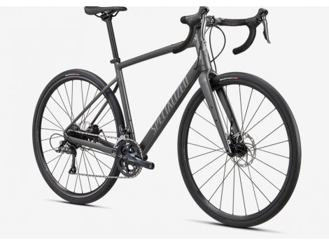 Vélo gravel Specialized Diverge E5 Base Gris - 2021