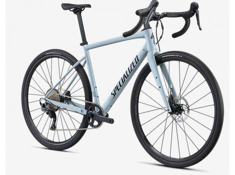 Vélo gravel Specialized Diverge E5 Comp Bleu ciel - 2021