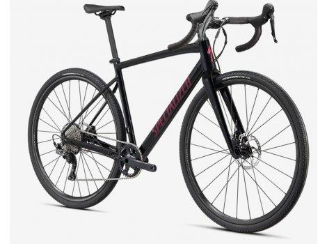 Vélo gravel Specialized Diverge E5 Comp Noir - 2021