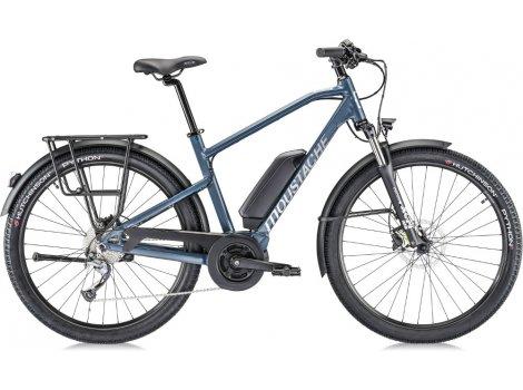 Vélo électrique Moustache XRoad 1 - 2018
