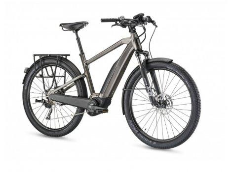 Vélo électrique Moustache Friday 27 500 Wh - 2019