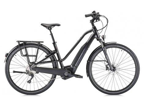 Vélo électrique Moustache bikes Samedi 28.5 500 Wh - 2018