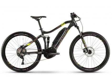 VTT tout suspendu électrique Haibike Sduro FullSeven 1.0 500 Wh - 2020
