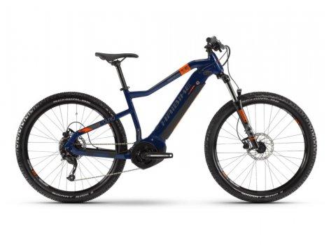 VTT électrique Haibike Sduro HardSeven 1.5 400 Wh - 2021