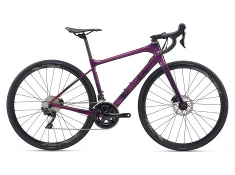Vélo route femme Liv Avail Advanced 2 - 2020