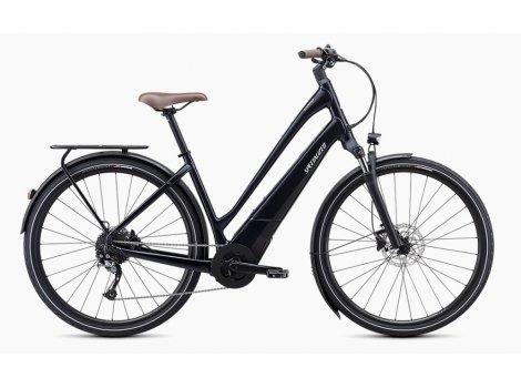 Vélo ville électrique Specialized Turbo Como 3.0 Bleu - 2020