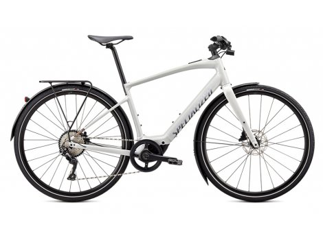 Vélo électrique Turbo Vado SL 4.0 Eq 320 Wh Bleu - 2020