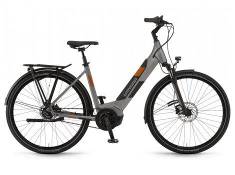 Vélo électrique Yucatan iR8f 500 Wh courroie - 2020