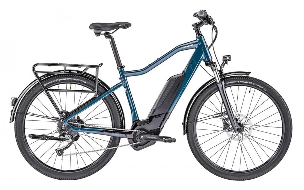 Vélo de ville électrique lapierre Overvolt Explorer 600 Bosch - 2018
