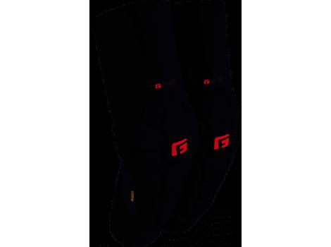 Coudières VTT G-Form Rugged Noir - 2020