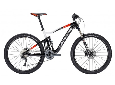 VTT Tout-suspendu cross-country Lapierre X-control 127 27.5' - 2018