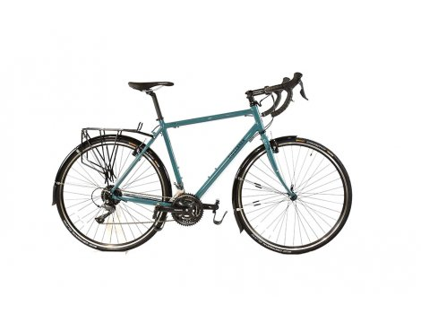 Vélo Ridgeback Tour - 2021