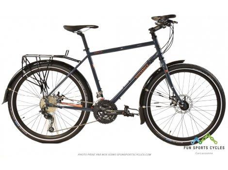 Vélo voyage Ridgeback Expédition - 2021