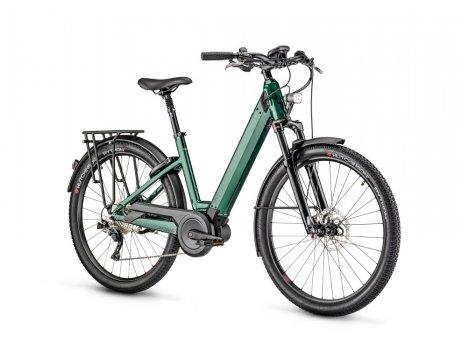 Vélo électrique Moustache XROAD 5 OPEN - 2020