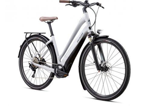 Vélo électrique Specialized Turbo Como 4.0 gris - 2020