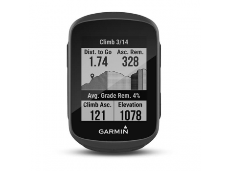 GPS vélo Garmin EDGE 130 plus