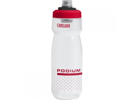 Bidon Camelbak Podium rouge - 700 ml