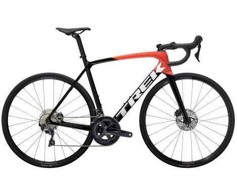 Vélo route Trek Emonda SL 6 Rouge - 2021